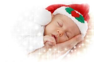 Bayi Natal Tidur/CC0/PublicDomainPictures