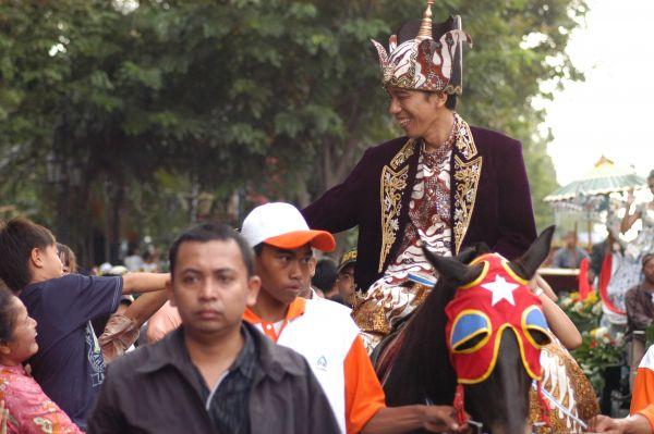 Solo Batik Carniva 2010/Dedy Timbul