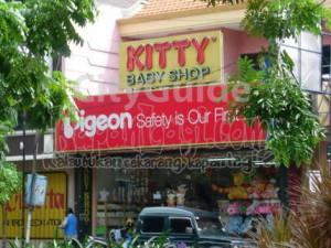 Kitty Baby Shop Surabaya/kapanlagi.com