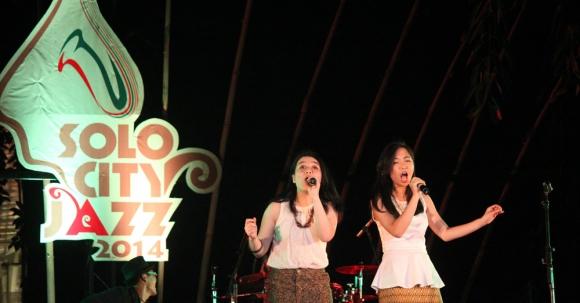 Solo City Jazz/surakarta.go.id