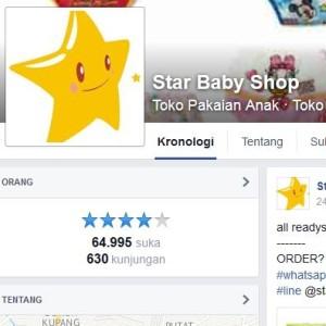 Star Baby Shop Surabaya