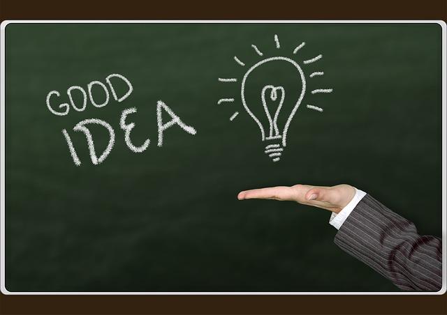 Menemukan ide bisnis Mendirikan Usaha Kecil