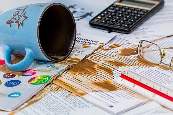 Rencana bisnis dapat meminimalisir kegagalan usaha