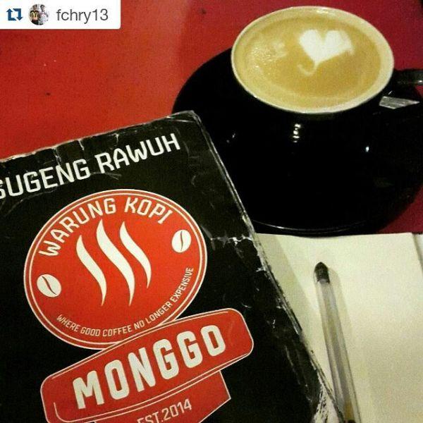 Warkop Monggo Solo/instagramWarkop Monggo Solo/instagram
