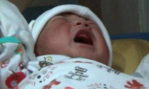 Foto cucu Jokowi, Jan Ethes Srinarendra 2