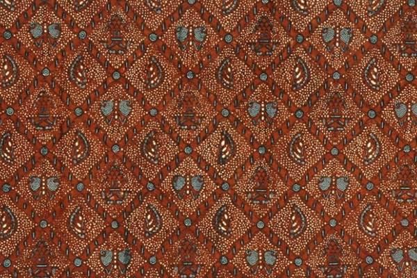 contoh gambar motif batik sidomukti