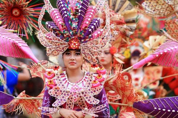 festival-batik-di-Solo