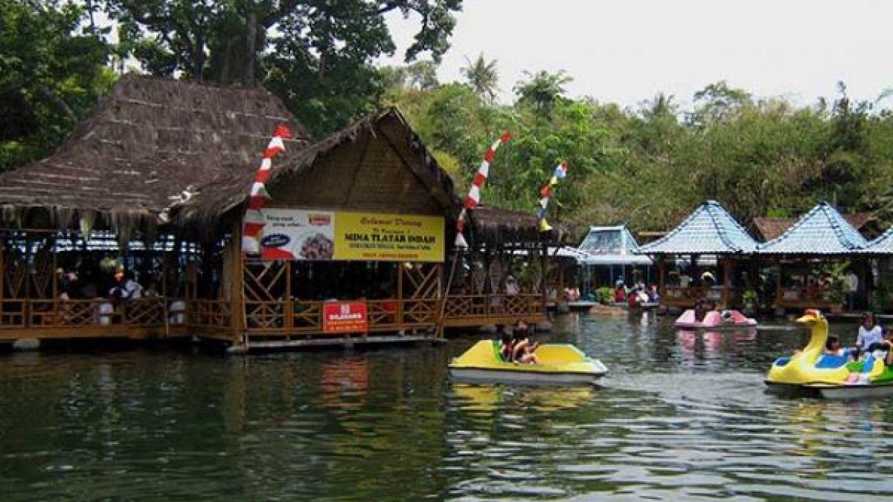 Pemandian Tlatar Boyolali, Nikmati Wisata Air dan Kulinernya