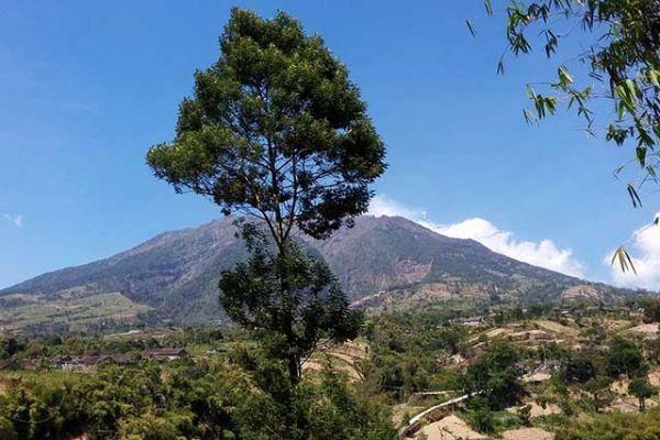 Tempat wisata boyolali Desa Wisata Samiran