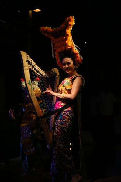 Maya Hasan - Performer sipa 2016