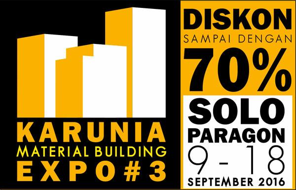 pameran-material-bangunan-karunia-expo-2-solo-paragon