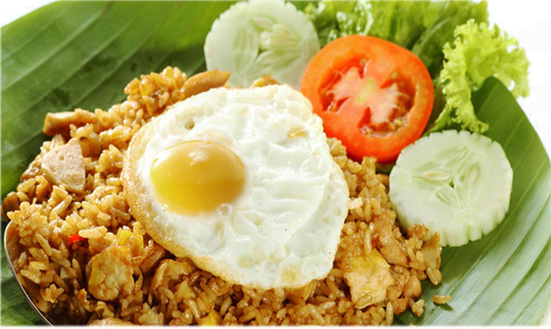 Kumpulan Resep Nasi Goreng Spesial Ala Restoran Bintang Lima