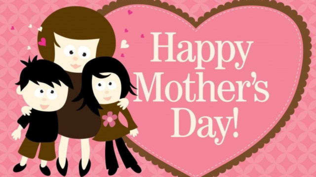 Kumpulan Gambar Animasi Meme Dan Dp Bbm Hari Ibu Tumpi Id
