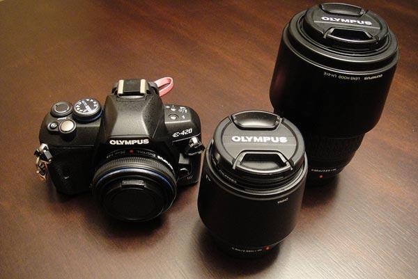 Kamera-dan-perlengkapannya-untuk-foto-prewedding