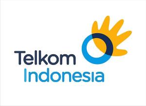 Logo Telkom (23 Oktober 2009-16 Agustus 2013)