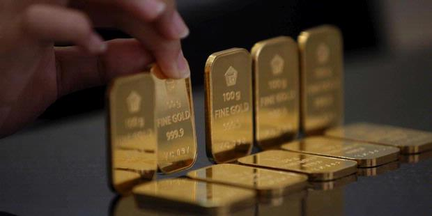 Menggadaikan emas, salah satu cara menyimpan emas batangan secara aman/kompasiana.com