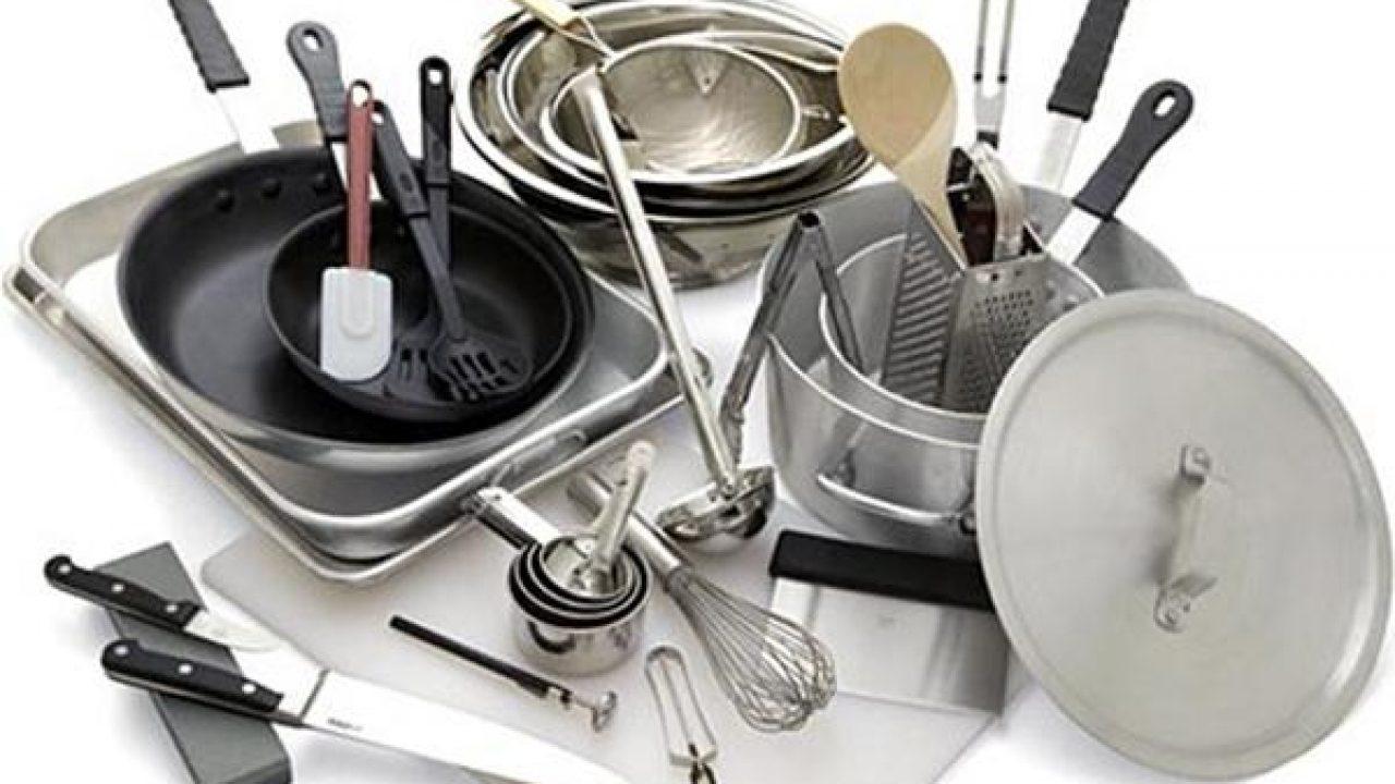Peralatan Dapur Dan Fungsinya Dalam Usaha Catering Tumpi Id