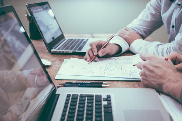 bisnis online konsultan di internet