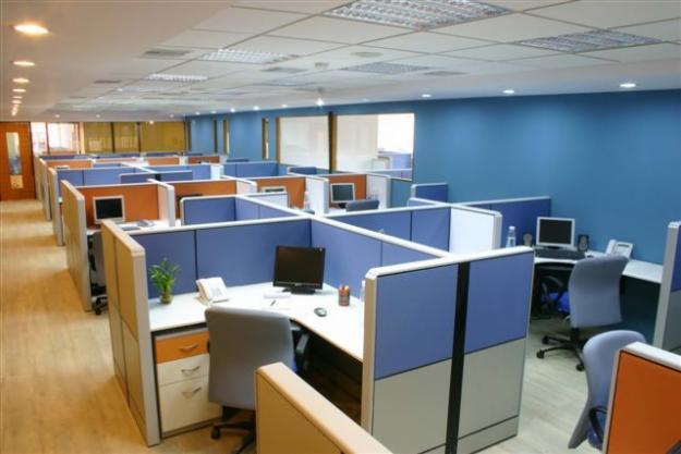 4 Macam Tata Ruang Kantor Usaha Tumpiid