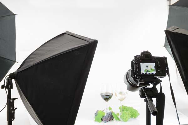 Subsektor Fotografi / foto : Pexels