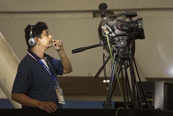 Subsektor film, animasi, video / foto: pashminu