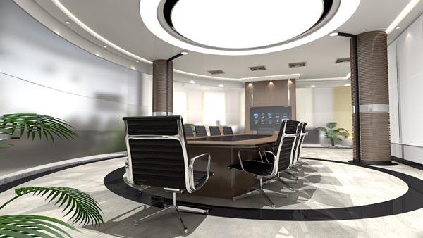 Subsektor Desain Interior / Foto : cdu445