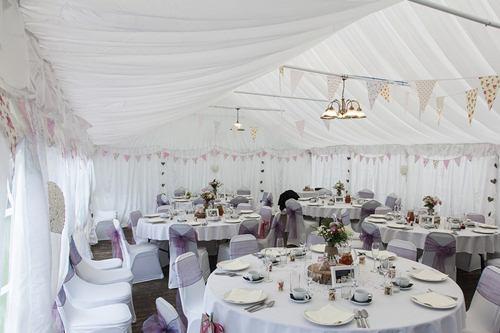 Jasa sewa tenda pernikahan dan perlengkapannya/CC/galatent