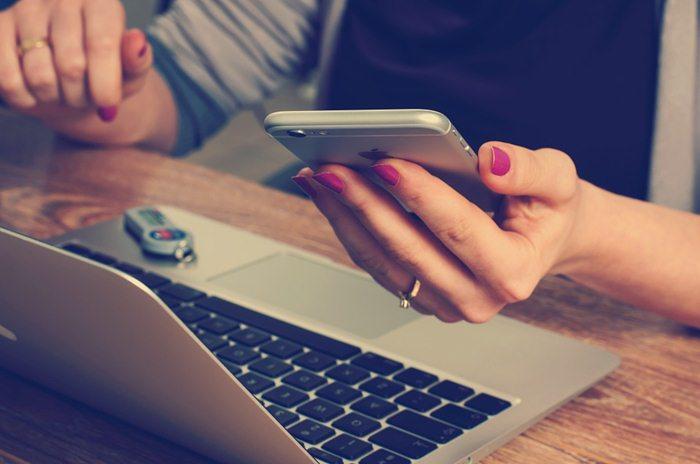 Teknologi informasi bisa dimanfaatkan untuk melakukan promosi/pixabay.com