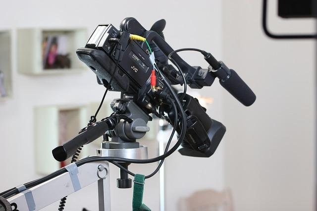 Camera Angle Pengambilan Gambar