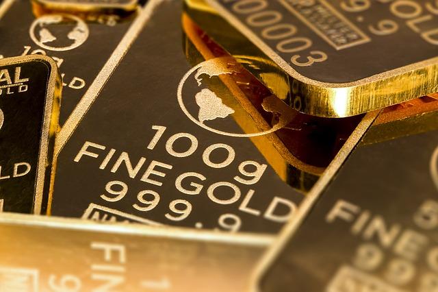 Emas, kendaraan, tanah, bisa dijadikan sebagai jaminan