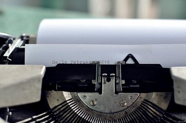Format Standar Penulisan Naskah Skenario