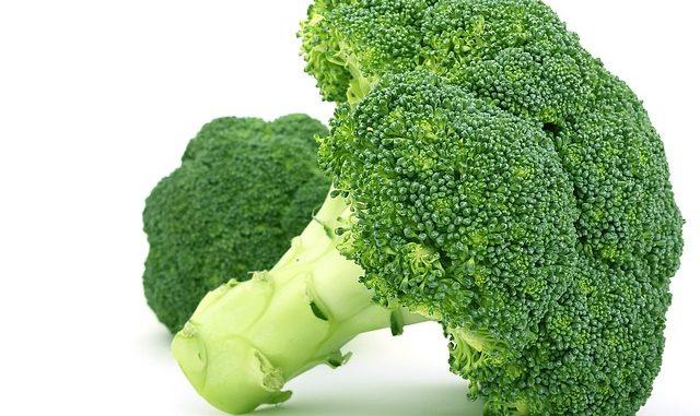 Kandungan brokoli dapat memenuhi gizi serat, folat dan kalsium