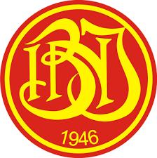Logo BNI tahun 1946-1989