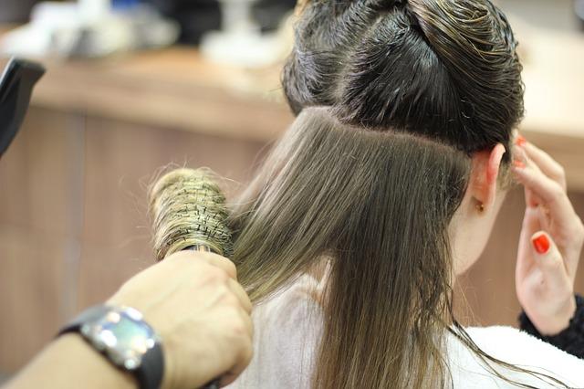 Make up dan Key Hair Stylist