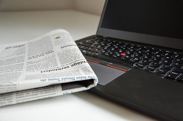 Membuat Press Release untuk koran maupun majalah