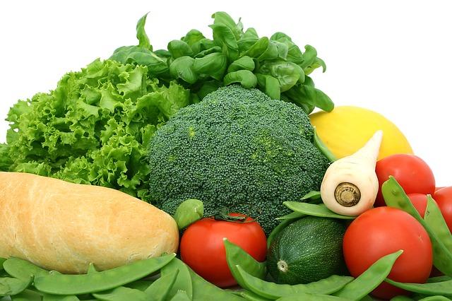 Perkenalkan Sayuran Terlebih dahulu sebelum Buah-buahan