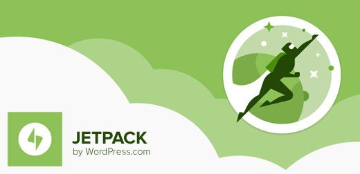 Plugin WordPress Terbaik - Jatpack