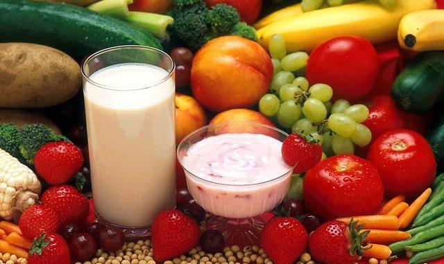 buah-buahan yang mengandung vitamin