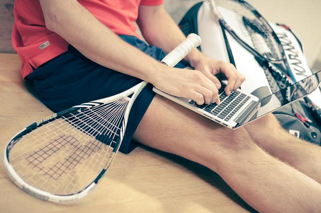 cara menulis artikel untuk pemula di blogger