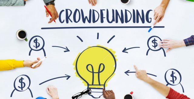 dana membuat film dari crowdfunding