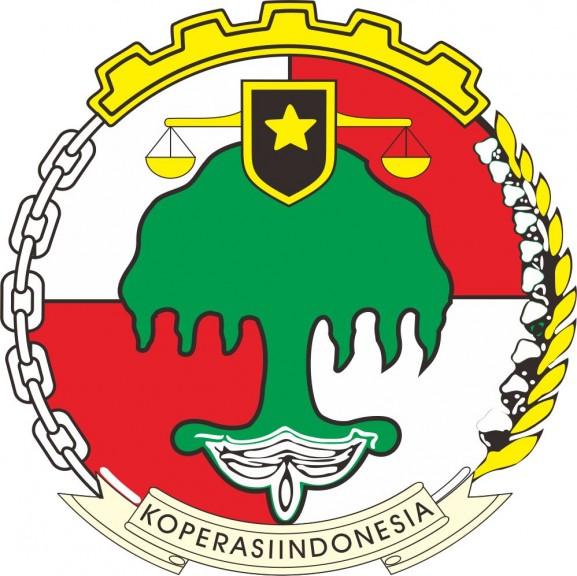 logo koperasi yang lama