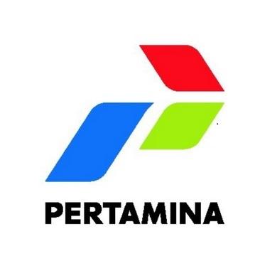 logo pertamina baru