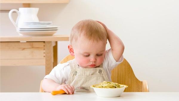 meningkatkan nafsu makan bayi