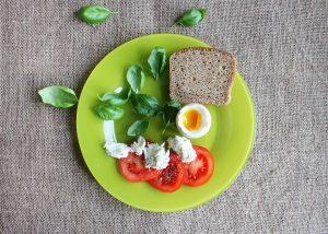 telur sebagai mpasi