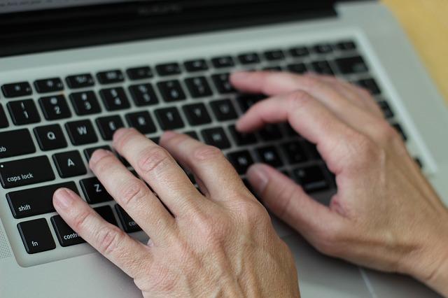 Kerja Part Time sebagai Penulis Artikel Lepas