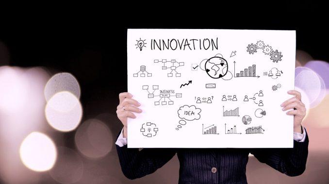 Meningkatkan Omset Penjualan dengan inovasi produk