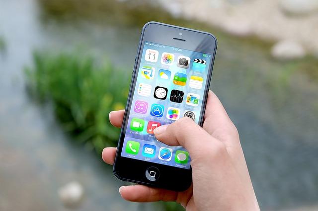 kerja part time dengan membuat aplikasi mobile