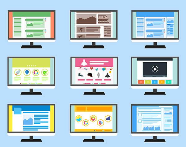 kerja part time dengan membuat dan menjual template blog copy