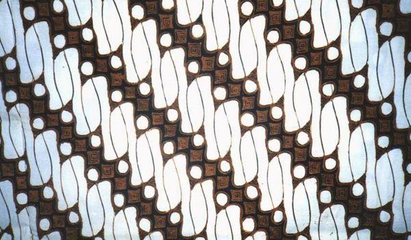 Batik Motif Parang Barong