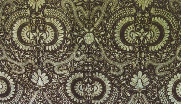 Batik Motif batik dan filosofinya Babon Angrem